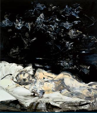 cecily_brown_black_2.JPG
